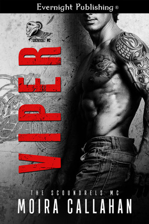 Genre: Erotic MC Romance  Heat Level: 3  Word Count: 44, 010  ISBN: 978-1-77233-755-6  Editor: Amanda Jean  Cover Artist: Jay Aheer