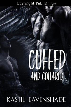 Genre: Alternative (MM) Paranormal Romance  Heat Level: 4  Word Count: 22, 950  ISBN: 978-1-77233-763-1  Editor: Carlene Flores  Cover Artist: Jay Aheer