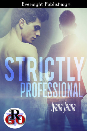 Genre: Alternative (MM) Contemporary Romance  Heat Level: 3  Word Count: 10, 500  ISBN: 978-1-77233-787-7  Editor: Stephanie Balistreri  Cover Artist: Jay Aheer