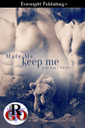 Genre: Alternative (MM) Paranormal Romance  Heat Level: 3  Word Count: 14, 560  ISBN: 978-1-77233-887-4  Editor: Stephanie Balistreri  Cover Artist: Jay Aheer