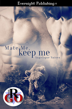 Genre: Alternative (MM) Paranormal Romance  Heat Level: 3  Word Count: 14, 560  ISBN: 978-1-77233-887-4  Editor: Stephanie Balistreri  Cover Artist: Jay Aheer