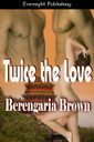 Genre: Menage Romance  Heat Level: 3  Word Count: 16, 440  ISBN: 978-1-927368-57-2  Editor: JC Chute  Cover Artist: Jinger Heaston