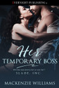 Genre: Contemporary BDSM Romance  Heat Level: 4  Word Count: 20 ,620  ISBN: 978-1-77233-925-3  Editor: Audrey Bobak  Cover Artist: Jay Aheer