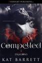Genre: Paranormal Menage (MMMF) Romance  Heat Level: 4  Word Count: 48, 060  ISBN: 978-1-77233-954-3  Editor: Katelyn Uplinger  Cover Artist: Jay Aheer