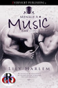 Genre: Erotic Contemporary Menage (MFM) Romance  Heat Level: 4  Word Count: 14, 610  ISBN: 978-1-77339-014-7   Editor: JS Cook  Cover Artist: Jay Aheer