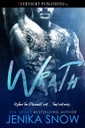 Genre: Erotic MC Romance  Heat Level: 3  Word Count: 34, 160  ISBN: 978-1-77339-020-8  Editor: Karyn White  Cover Artist: Jay Aheer
