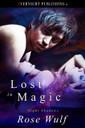 Genre: Erotic Paranormal Romance  Heat Level: 3  Word Count: 52, 170  ISBN: 978-1-77339-021-5  Editor: Katelyn Uplinger  Cover Artist: Jay Aheer