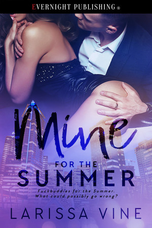 Genre: Erotic Contemporary Romance  Heat Level: 3  Word Count: 18, 620  ISBN: 978-1-77339-036-9  Editor: Karyn White  Cover Artist: Jay Aheer