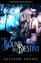 Genre: Erotic Paranormal Romance  Heat Level: 3  Word Count: 55, 790  ISBN: 978-1-77339-069-7  Editor: Audrey Bobak  Cover Artist: Jay Aheer