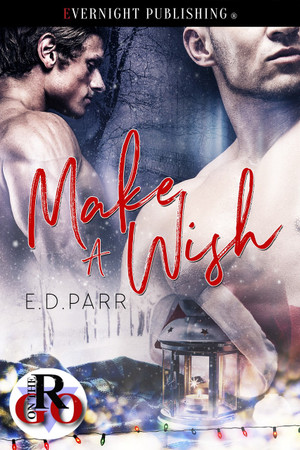 Genre: Alternative (MM) Contemporary Romance  Heat Level: 3  Word Count: 11, 650  ISBN: 978-1-77339-114-4  Editor: Audrey Bobak  Cover Artist: Jay Aheer