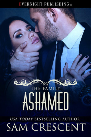 Genre: Erotic Contemporary Romance  Heat Level: 3  Word Count: 41, 680  ISBN: 978-1-77339-138-0   Editor: Karyn White  Cover Artist: Jay Aheer