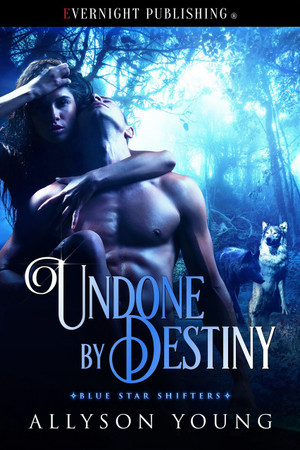 Genre: Erotic Paranormal Romance  Heat Level: 3  Word Count: 47, 450  ISBN: 978-1-77339-148-9  Editor: Audrey Bobak  Cover Artist: Jay Aheer