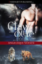 Genre: Alternative (MM) Paranormal Romance  Heat Level: 3  Word Count: 14, 600  ISBN: 978-1-77339-182-3  Editor: Karyn White  Cover Artist: Jay Aheer