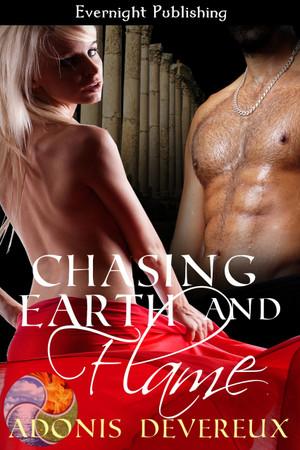 Genre: Erotic Fantasy Romance  Heat Level: 4 Word Count: 72, 600 ISBN: 978-1-927368-88-6 Editor: Marie Medina Cover Artist: Sour Cherry Designs