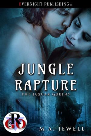 Genre: Erotic Paranormal Romance  Heat Level: 3  Word Count: 15, 300  ISBN: 978-1-77339-263-9  Editor: Karyn White  Cover Artist: Jay Aheer