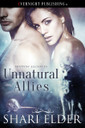 Genre: Erotic Paranormal Romance  Heat Level: 3  Word Count: 29, 220  ISBN: 978-1-77339-268-4  Editor: Karyn White  Cover Artist: Jay Aheer