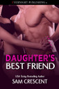 Genre: Erotic May/December Romance  Heat Level: 3  Word Count: 30, 800  ISBN: 978-1-77339-271-47  Editor: Karyn White  Cover Artist: Jay Aheer