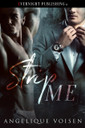 Genre: Alternative (MM) Contemporary Romance  Heat Level: 3  Word Count: 22, 535  ISBN: 978-1-77339-278-3  Editor: