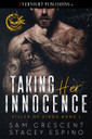 Genre: Erotic Dark Romance  Heat Level: 3  Word Count: 40, 630  ISBN: 978-1-77339-272-1  Editor: Karyn White  Cover Artist: Jay Aheer