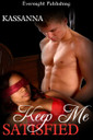 Genre: Interracial Romance  Heat Level: 3  Word Count: 22, 730  ISBN: 978-1-927368-91-6  Editor: Emma Shortt  Cover Artist: Sour Cherry Designs