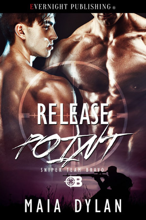 Genre: Alternative (MM) Military Romance  Heat Level: 3  Word Count: 38, 440  ISBN: 978-1-77339-299-8  Editor: Karyn White  Cover Artist: Jay Aheer
