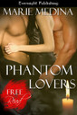Genre: Paranormal Menage Romance  Heat Level: 4  Word Count: 8, 500  ISBN: 978-1-927368-97-8  Editor: Karyn White  Cover Artist: Sour Cherry Designs