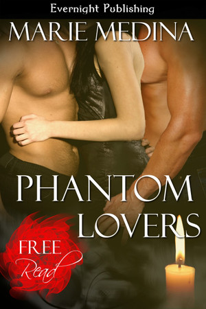 Genre: Paranormal Menage RomanceHeat Level: 4Word Count: 8, 500ISBN: 978-1-927368-97-8Editor: Karyn WhiteCover Artist: Sour Cherry Designs