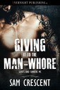 Genre: Erotic MC Romance  Heat Level: 3  Word Count: 32, 880  ISBN: 978-1-77339-408-4  Editor: Karyn White  Cover Artist: Jay Aheer