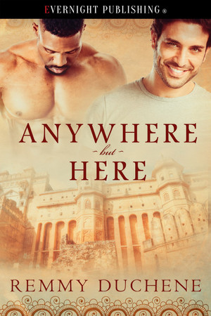 Genre: Alternative (MM) Contemporary Romance  Heat Level: 3  Word Count: 51, 625  ISBN: 978-1-77339-410-7  Editor: Karyn White  Cover Artist: Jay Aheer