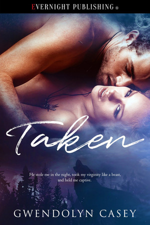 Genre: Dark Paranormal Romance  Heat Level: 3  Word Count: 21, 320  ISBN: 978-1-77339-419-0  Editor: CA Clauson  Cover Artist: Jay Aheer