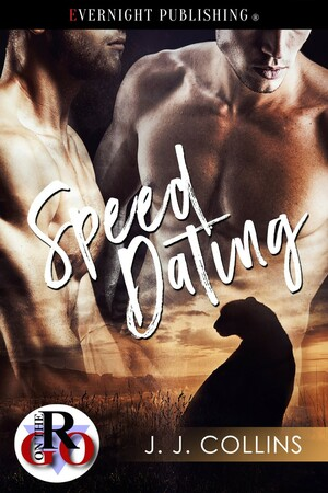 Genre: Alternative (MM) Paranormal Romance  Heat Level: 3  Word Count: 14, 670  ISBN: 978-1-77339-438-1  Editor: Karyn White  Cover Artist: Jay Aheer