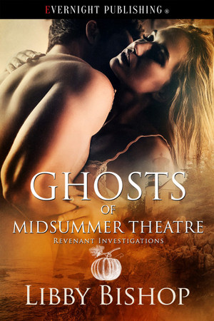 Genre: Paranormal Romance  Heat Level:  Word Count: 18, 710  ISBN: 978-1-77339-468-8  Editor: Lisa Petrocelli  Cover Artist: Jay Aheer