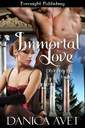Genre: Paranormal Romance  Heat Level: 3  Word Count: 83, 780  ISBN: 978-1-77130-011-7  Editor: Karyn White  Cover Artist: Sour Cherry Designs