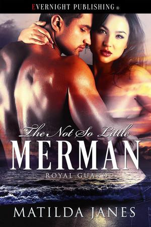 Genre: Erotic Paranormal Romance  Heat Level: 3  Word Count: 22, 980  ISBN: 978-1-77339-624-8  Editor: Karyn White  Cover Artist: Jay Aheer