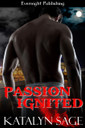 Genre: Paranormal Romance  Heat Level: 2  Word Count: 89, 300  ISBN: 978-1-77130-018-6  Editor: Marie Medina  Cover Artist: Sour Cherry Designs