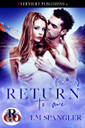 Genre: Erotic Paranormal Romance  Heat Level: 3  Word Count: 10, 450  ISBN: 978-1-77339-679-8  Editor: Audrey Bobak  Cover Artist: Jay Aheer