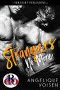 Genre: Alternative (MM) Contemporary Romance  Heat Level: 3  Word Count: 16, 560  ISBN: 978-1-77339-682-8  Editor: Karyn White  Cover Artist: Jay Aheer