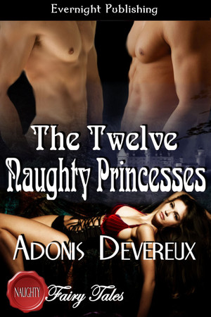 Genre: Erotic Fantasy Romance