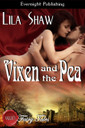 Genre: Erotic Historical Romance   Heat Level: 3  Word Count: 20, 730  ISBN: 978-1-77130-062-9  Editor: Karyn White  Cover Artist: Jinger Heaston