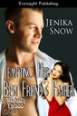 Genre: May/December Erotic Romance  Heat Level: 3  Word Count: 28, 270  ISBN: 978-1-77130-096-4   Editor: Marie Medina  Cover Artist: Jinger Heaston