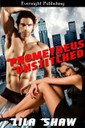 Genre: Humorous Romantic Suspense