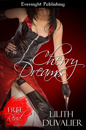 Genre: Steampunk BDSM Romance  Heat Level: 3  Word Count: 7, 790  ISBN: 978-1-77130-110-7  Editor: JC Chute  Cover Artist: Sour Cherry Designs