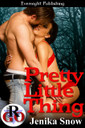 Genre: Erotic Paranormal Romance