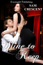 Genre: Erotic May/December Romance  Heat Level: 4  Word Count: 34, 230  ISBN: 978-1-77130-121-3  Editor: Karyn White  Cover Artist: Sour Cherry Designs