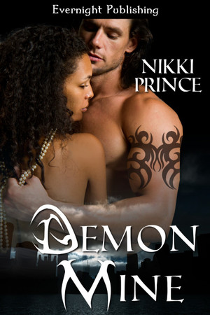 Genre: Interracial Paranormal Romance  Heat Level: 2  Word Count: 24, 570  ISBN: 978-1-77130-129-9  Editor: Marie Medina  Cover Artist: Sour Cherry Designs