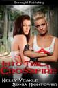 Genre: Alternative (FF) Erotic Romance  Heat Level: 3  Word Count: 25, 900  ISBN: 978-1-77130-130-5  Editor: Natascha Jaffa  Cover Artist: Sour Cherry Designs