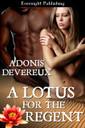 Genre: Erotic Fantasy Romance  Heat Level: 4  Word Count: 73, 500  ISBN: 978-1-77130-133-6  Editor: Marie Medina  Cover Artist: Sour Cherry Designs