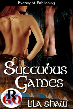 Genre: Erotic Fantasy Romance  Heat Level: 3  Word Count: 10, 460  ISBN: 978-1-77130-148-0  Editor: JS Cook  Cover Artist: Sour Cherry Designs