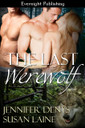 Genre: Paranormal Menage (MMF) Romance