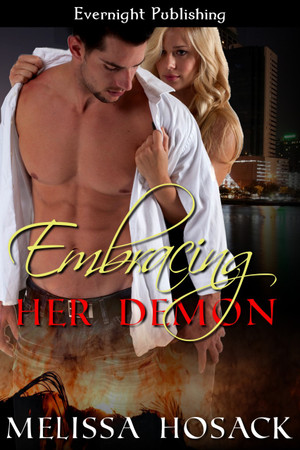 Genre: Paranormal Romance Heat Level: 3 Word Count: 18, 665 ISBN: 978-1-77130-155-8 Editor: Natascha Jaffa Cover Artist: Sour Cherry Designs